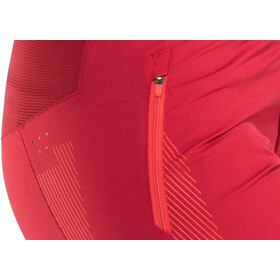 Endura SingleTrack Lite II Shorts Damer, rustred